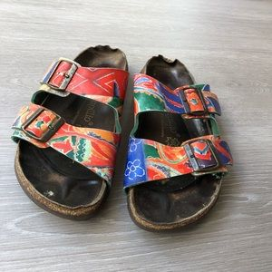 Papillio By Birkenstock Double Strap Sandal
